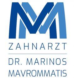Dr. Marinos Mavrommatis